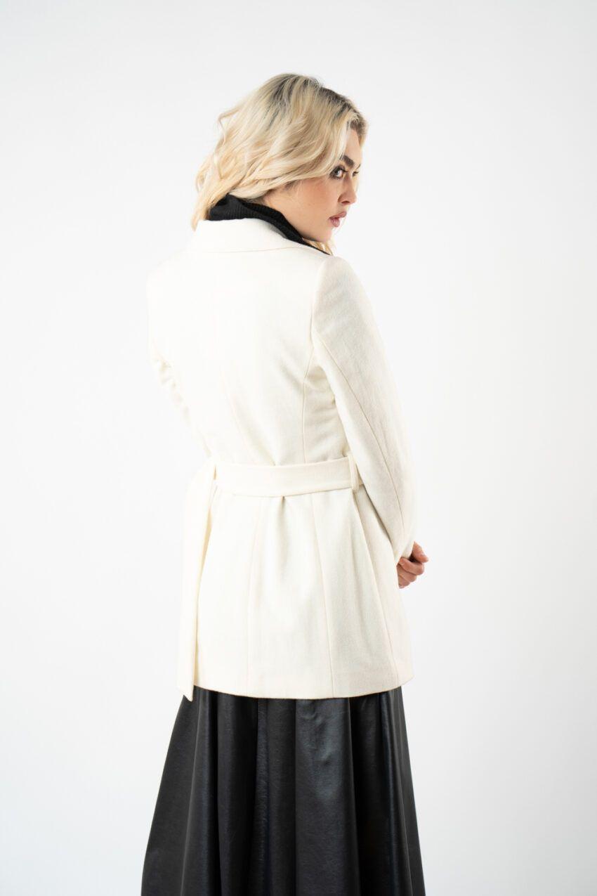 palton scurt bej i21 Ivona ETIC 4